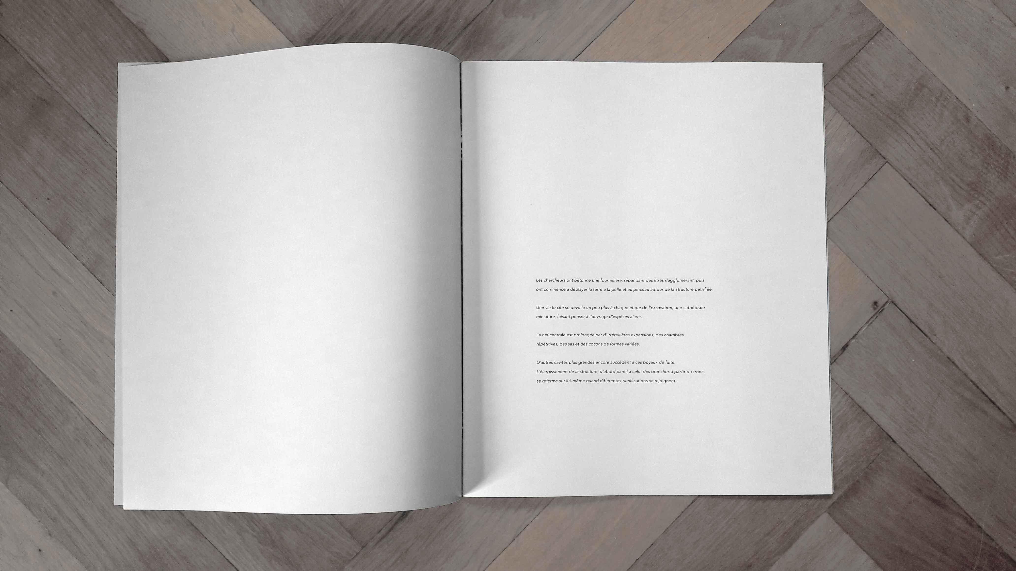 textes | baptiste gaillard