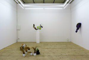 Baptiste Gaillard I caught no full-blown flower of theory, sic raum für kunst, lucerne